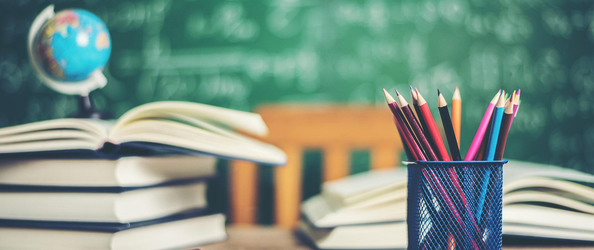 Experiência e excelência em consultoria na administração escolar!